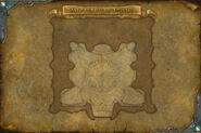 Смертельная тризна, Трупосшивальня (карта)