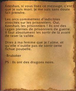 Rapport de Brubaker