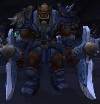 Ga'nar (Warlords of Draenor)