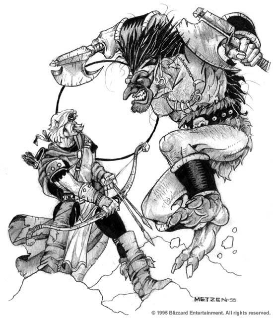 Trollkriege