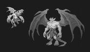World of Warcraft Shadowlands Художественная работа 14