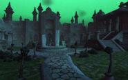 Lordaeron ruins