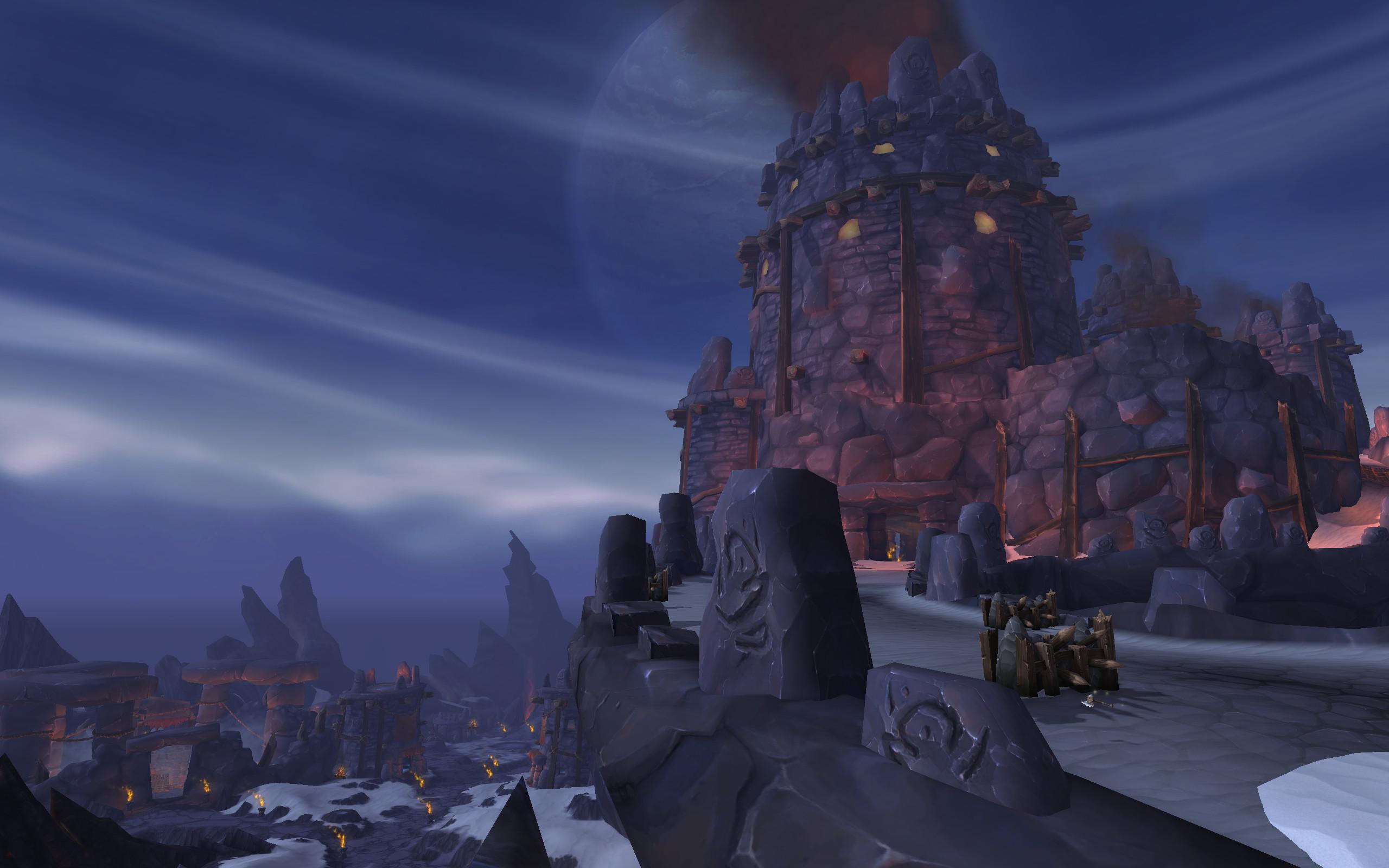 Хребет Ледяного Огня