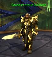 Grand Exarque Turalyon