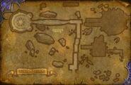 Carte Retour à Karazhan 3