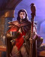 Medivh, le gardien HS