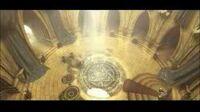 Warcraft 3 Cinematic - Human Ending