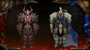 Blizzcon 2017 - PvP armor 2
