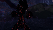 WoW Legion Валь'шара Скриншот 43