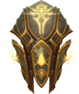 Lightforged Draenei Crest