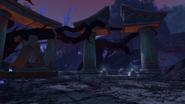 WoW Legion Валь'шара Скриншот 41