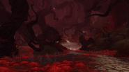WoW Legion Валь'шара Скриншот 6