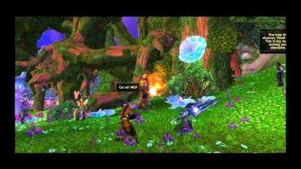 World of Warcraft Patch 4
