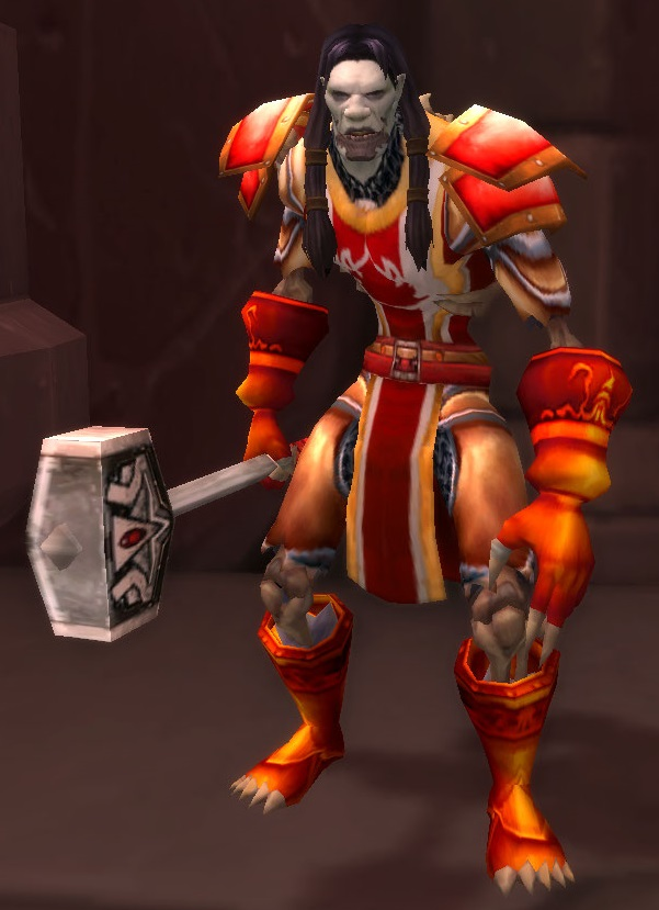 Commandant Malor