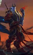 Covenants of the Shadowlands - Denathrius