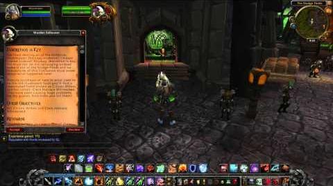 Cataclysm - Hillsbrad Alterac Overview