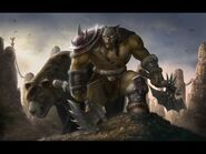 The Story of Rexxar
