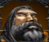Gavinrad le néfaste portrait Warcraft 3 Reign of Chaos