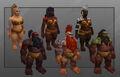 Character customization 3