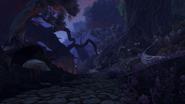 WoW Legion Валь'шара Скриншот 44