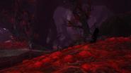 WoW Legion Валь'шара Скриншот 5