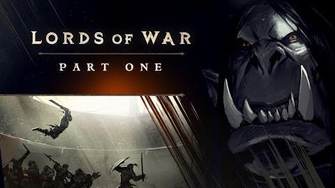 Władcy Wojny