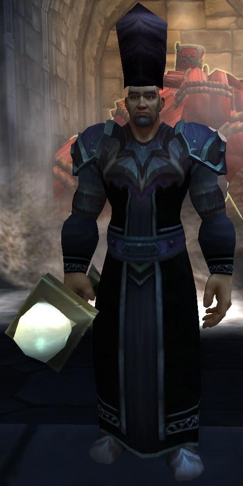 Темный епископ