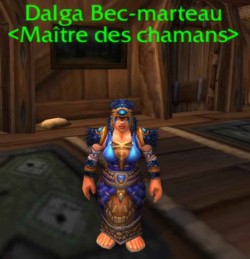 Dalga Bec-marteau