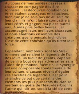 Journal d'Argoram