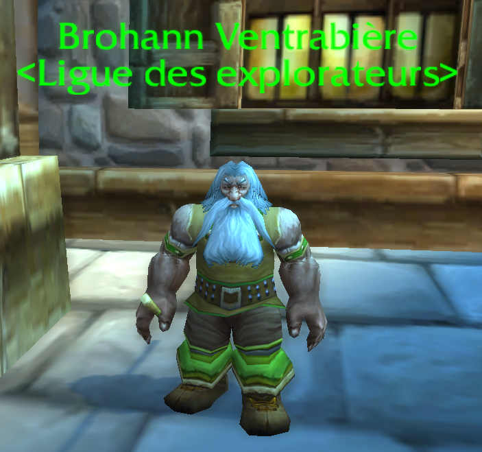 Brohann Ventrabière