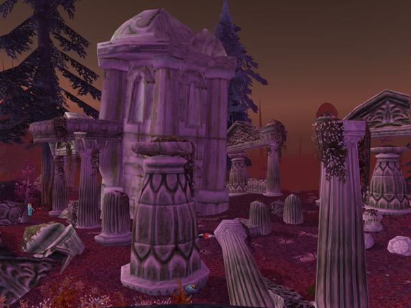 Ruiny Loreth'Aran