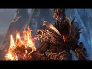 World of Warcraft- Shadowlands - Oficjalny zwiastun (napisy PL)