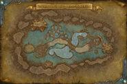 Зимний сад королевы (карта)