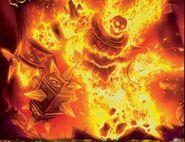 Ragnaros the Firelord tcg