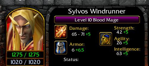 Sylvos Coursevent