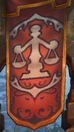 Bannière Corsandre