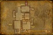 Ancienne carte de scholomance 2