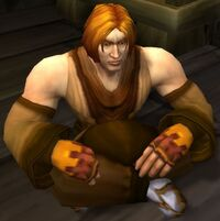 Image of Apprentice Garion