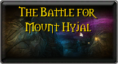 The Battle for Mount Hyjal