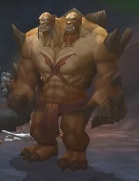 Image of Cho'gall