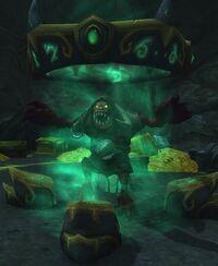 Image of Treasure Master Iks'reeged