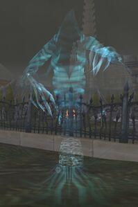 Imagen de Fantasma ilusionario