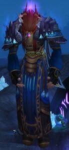 Image of Mage-Commander Evenstar