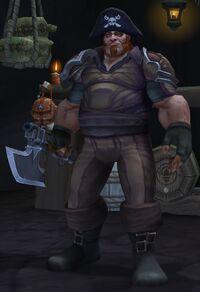 Image of Captain Rhenik