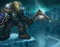Image of Crusader Lord Dalfors
