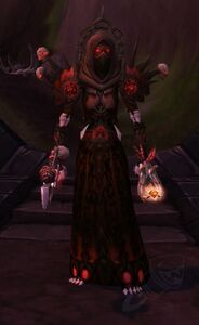 Image of Gayle Plagueheart