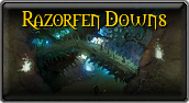 Razorfen Downs