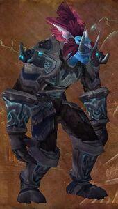 Image of Drakkari Frozen Warlord