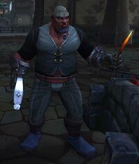 "Image of Grix ""Ironfists"" Barlow"