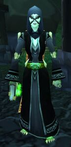 Image of High Apothecary Shana T'veen